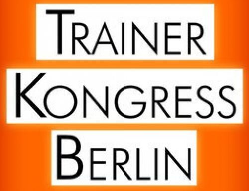 TrainerKongress 2020 in Berlin abgesagt – Alternativen in der Corona-Krise