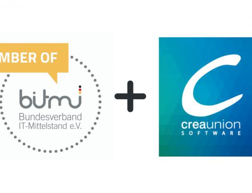 Crea Union GmbH ist Mitglied des BITMi
