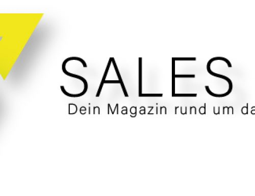 Saleslife-Magazin startet im April 2020