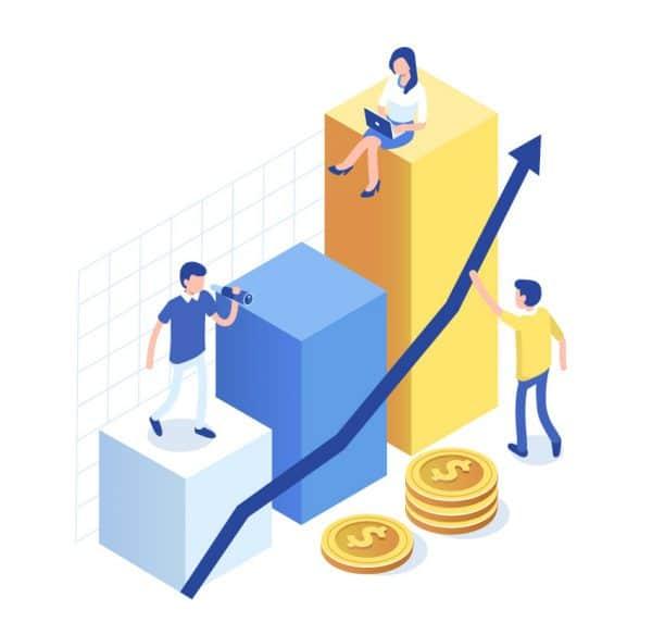 Für Network / Salesteams Geld sparen mit Online Schulungen