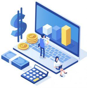 monatliche und jährliche Preise für Unternehmen