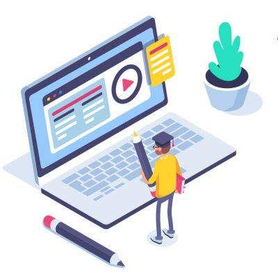 Produkte in der Übersicht auf Ihrer E-Learning Plattform onAcadamy