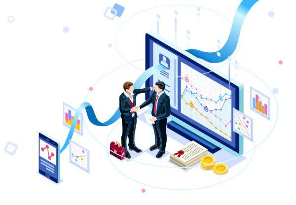 Vertriebssoftware MLM onpartner