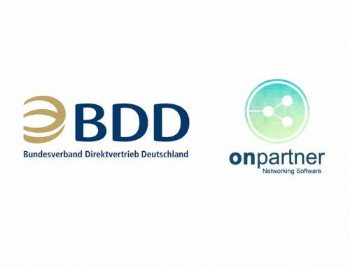 BDD-Kongress in Leipzig: Crea Union GmbH mit innovativen Softwarelösungen für den Vertrieb