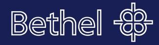 Bethel Bielefeld Logo