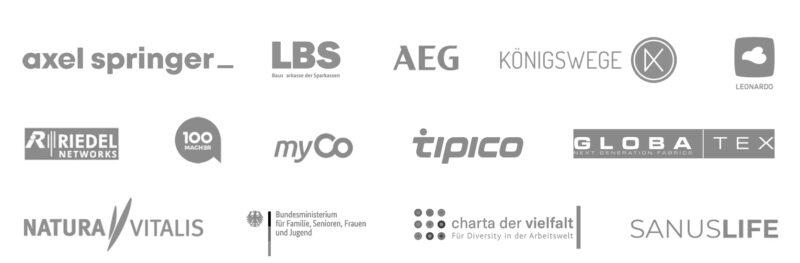 onAcademy Partner und Kunden