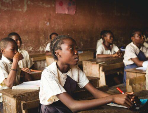 IT spenden mit Labdoo und Bildung für Kinder in aller Welt ermöglichen