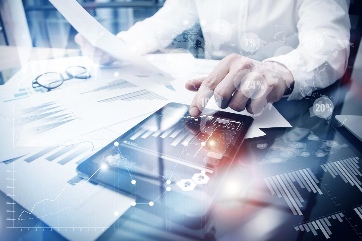 synchronisation vertrieblicher Aktivitäten und Finanzdienstleister mit onPartner MLM Software