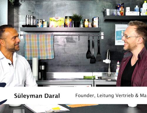 myCo, die All-in-One-Plattform für Trainer & Coaches – ein Interview mit Süleyman Daral