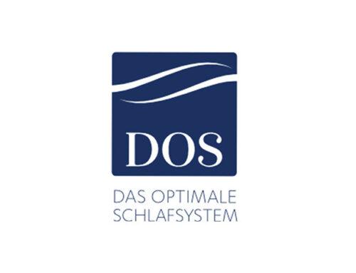 DOS Schlafsysteme als neuer Kunde für onPartner und onAcademy