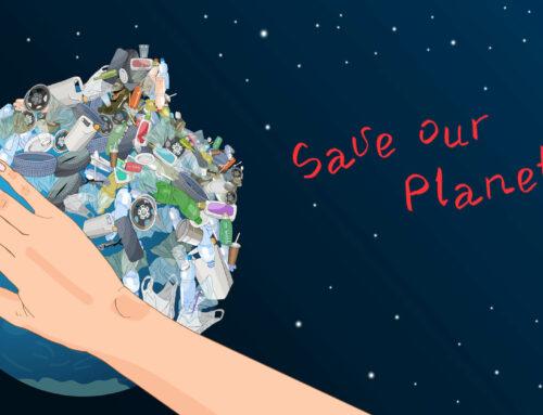 Der World Cleanup Day mit SeedCom